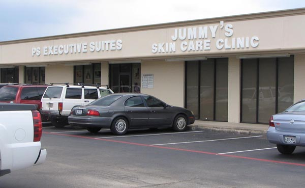 Jummy Skin Care Clinic houston