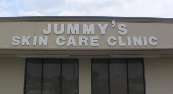 Jummy Skin Care Clinique houston
